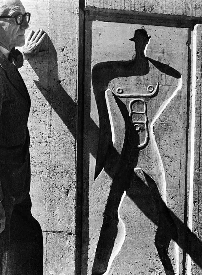 Le-Corbusier-le-modulor